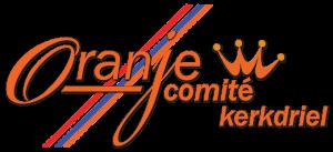 Oranje Comite Kerkdriel Logo